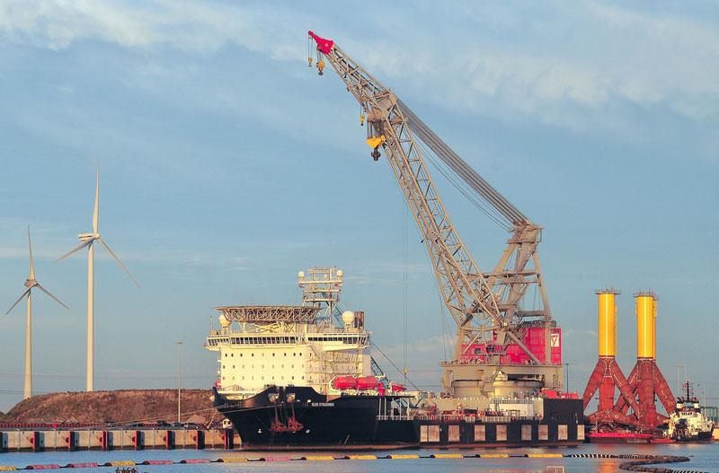 Offshore Wind Consultants