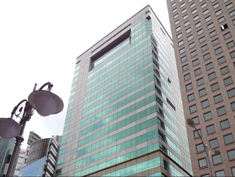 Regus Taipei